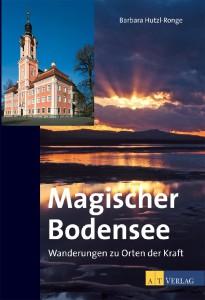 Buchcover Magischer Bodensee