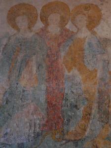 Drei Jungfrauen, © BHR