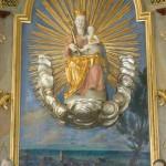 Maria in Betenbrunn, © BHR