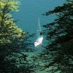 Überlingersee bei der Marienschlucht