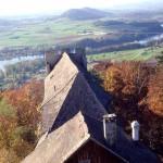 Burg Hohenklingen, © Stadtarchiv Stein am Rhein