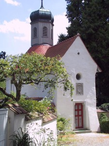 St. Blasius-Kapelle, © Reichhart